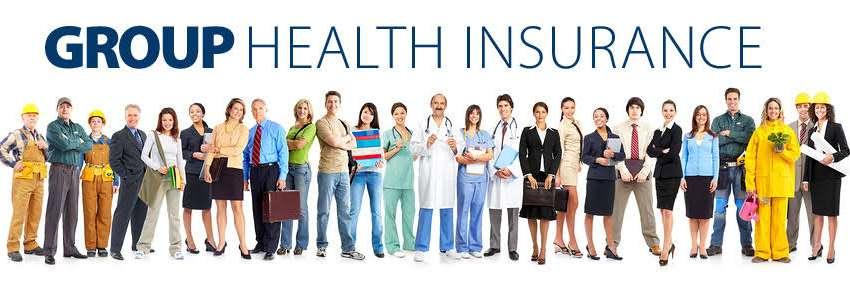 Group Medical Insurance: